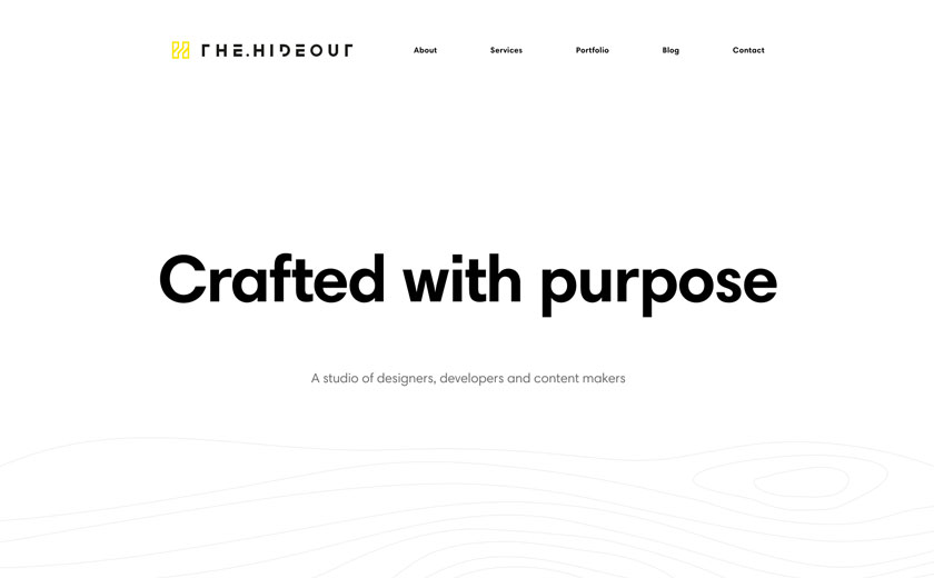 15 примеров великолепного веб-дизайна