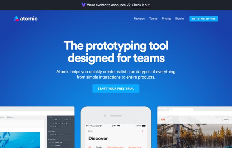 Веб-дизайн 2017