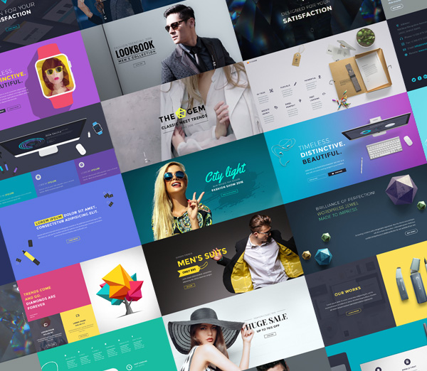 6 необходимых элементов любого дизайна