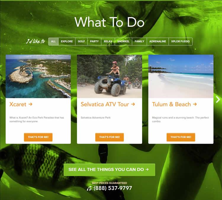 Интуитивный веб-дизайн