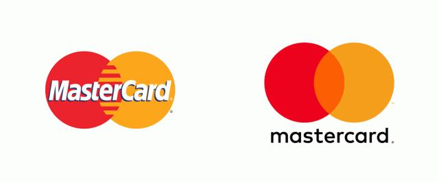 Дизайн логотипов 2017