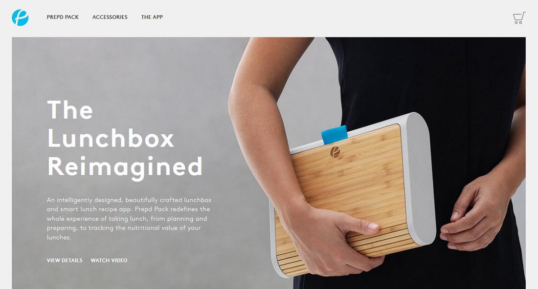 упростить дизайн сайта