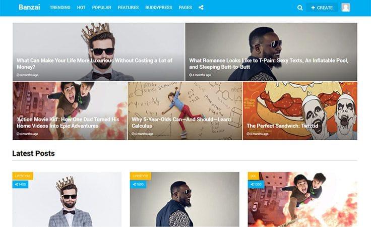 «Вирусный» веб-дизайн