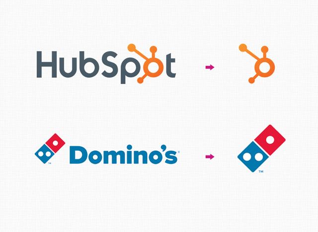 адаптивный логотип