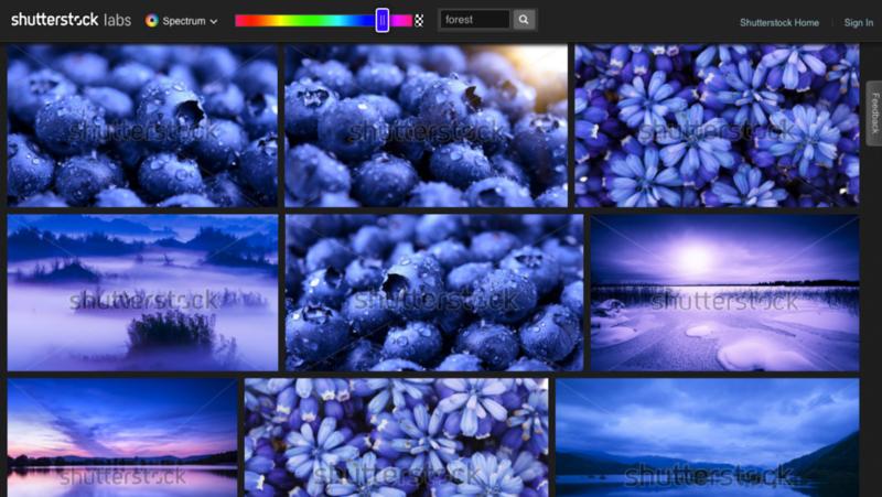 цвета в дизайне UI