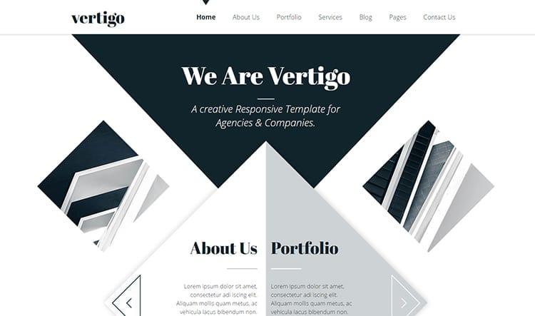 наклонные элементы в веб-дизайне