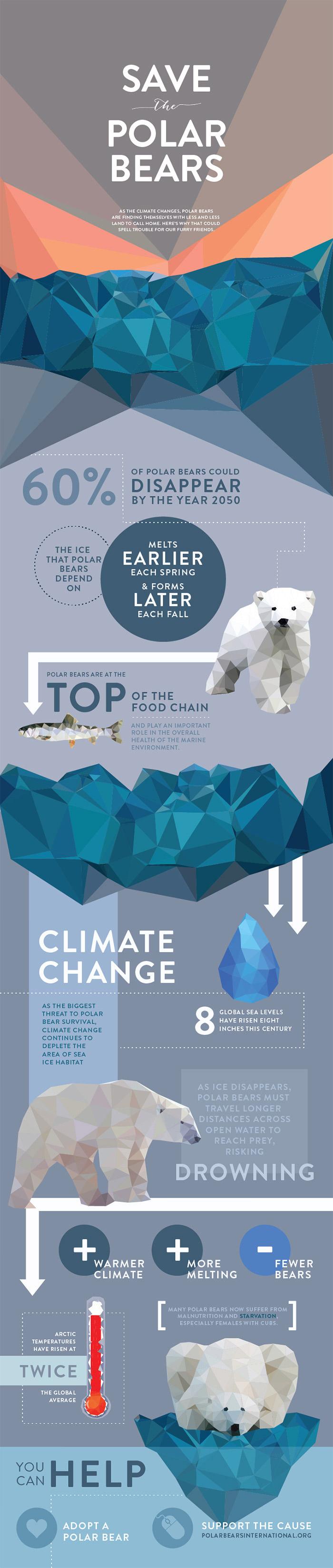 Тенденции в дизайне инфографики