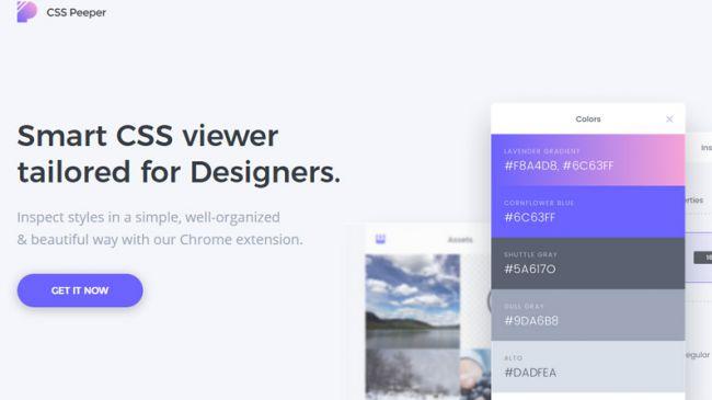 Инструменты веб-дизайна, апрель 2017