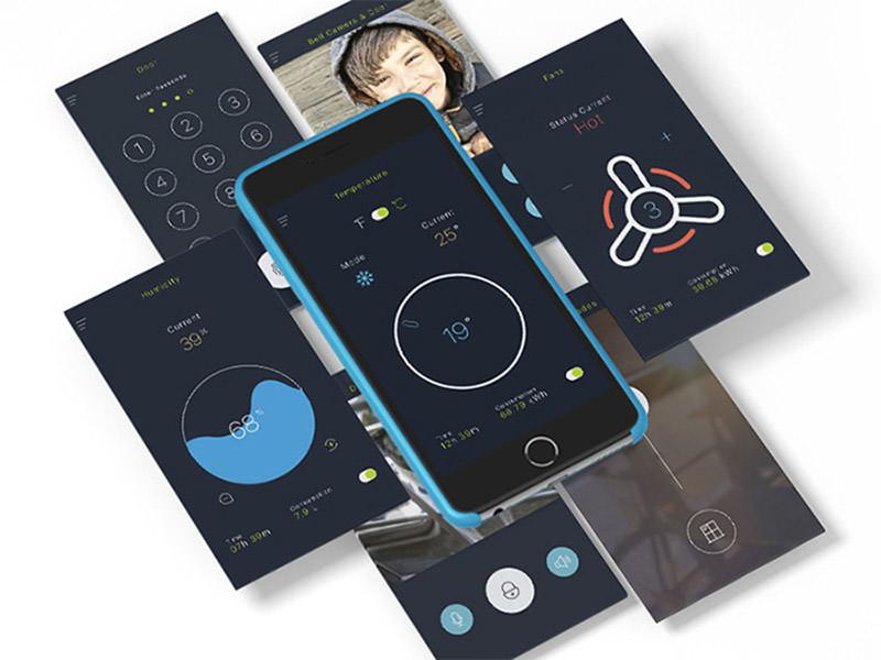24 UI-набора для десктопных и мобильных устройств