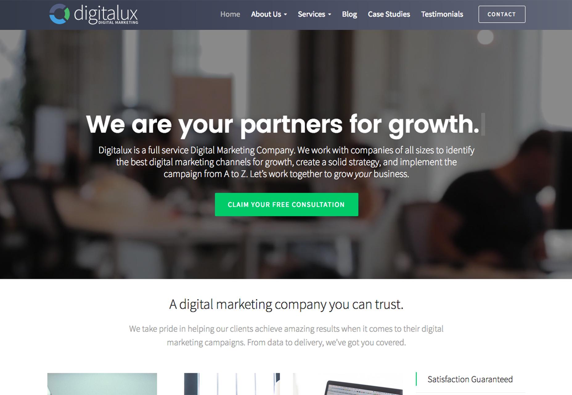 3 тенденции веб-дизайна, июнь 2017