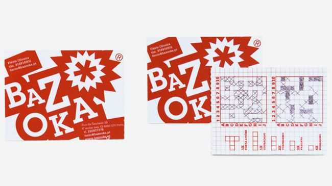 8 примеров визитных карточек для профессионалов в области маркетинга