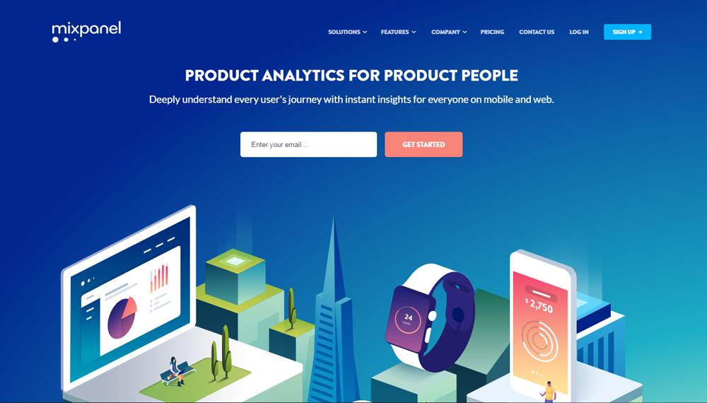 Векторное искусство в веб-дизайне. 20 великолепных примеров