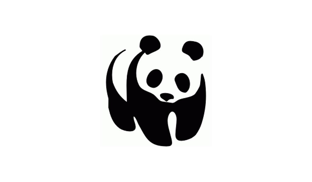 Пустое пространство в дизайне логотипов