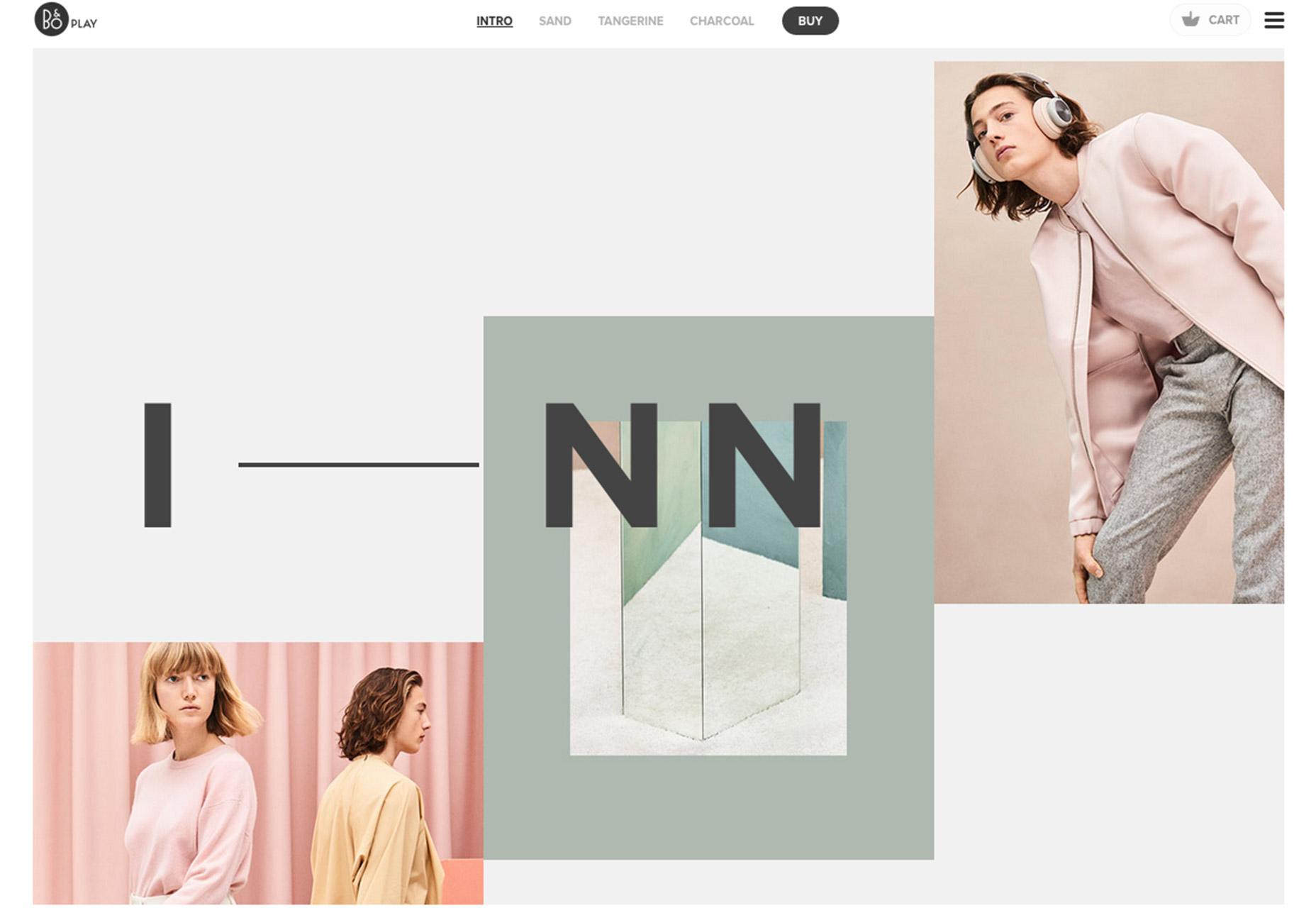 3 тенденции веб-дизайна в июле 2017