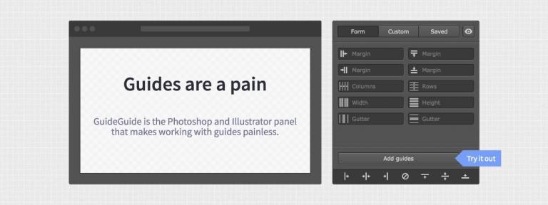 10 полезных плагинов Photoshop