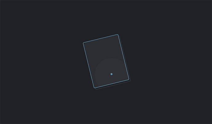 25 CSS & SVG примеров морфинг-анимации