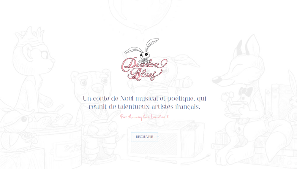 Иллюстрации в веб-дизайне: подборка примеров