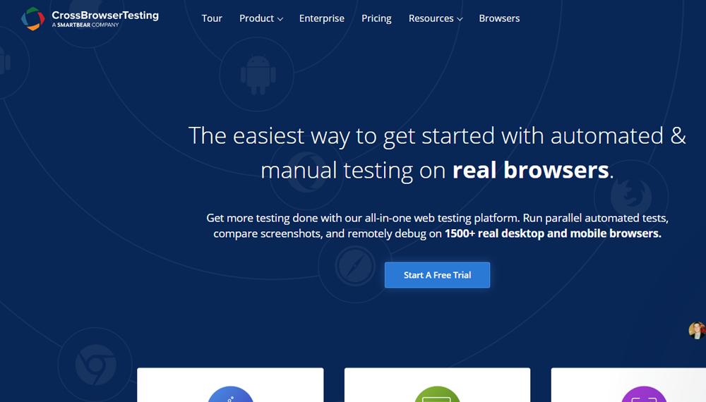 5 инструментов тестирования адаптивности сайта