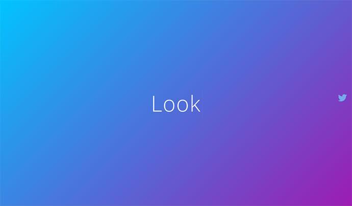 34 примера CSS анимации текста и изображения