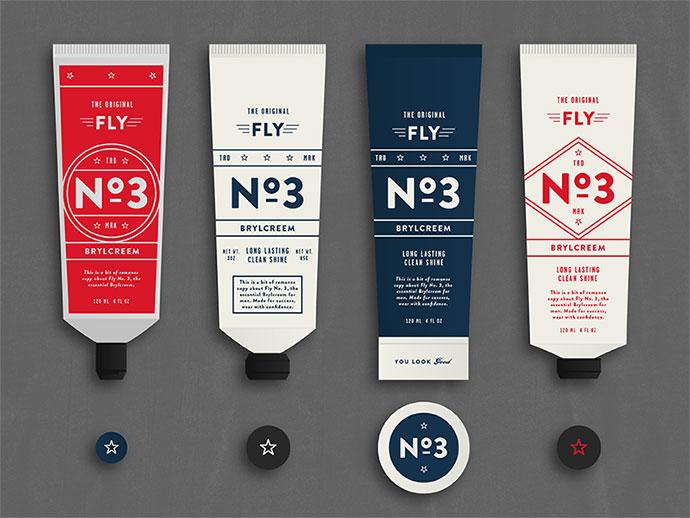 27 вдохновляющих дизайнов типографики