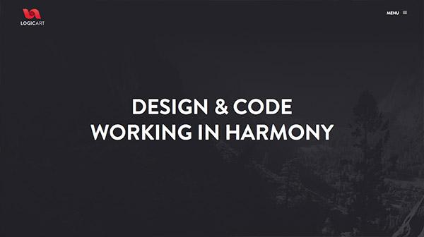 Подборка современных дизайнов сплэш-страниц