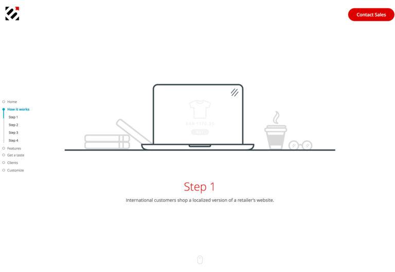 3 основные тенденции веб-дизайна в октябре 2017