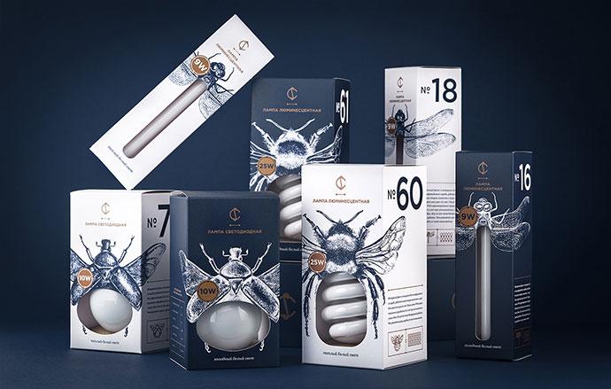 20 отличных примеров дизайна упаковки