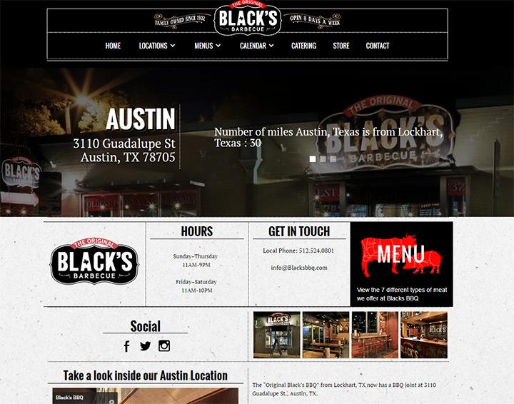 14 дизайнов гриль-баров и ресторанов