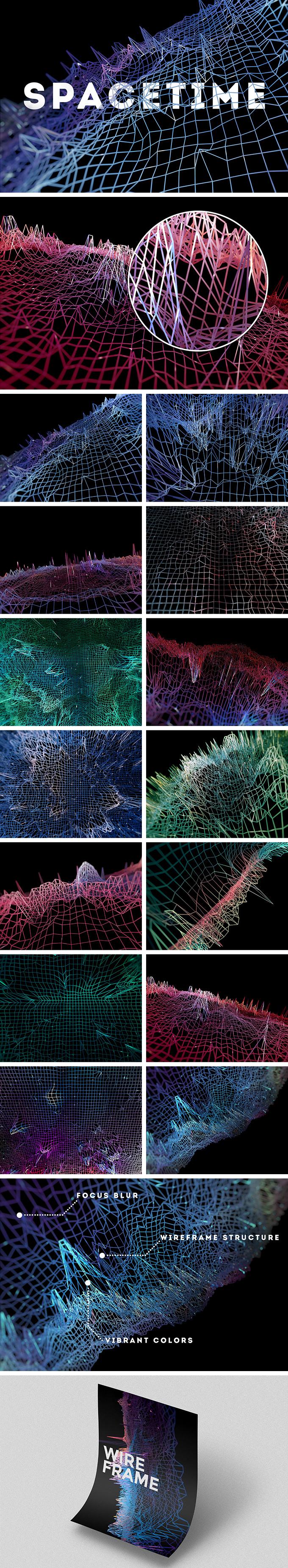 Подборка абстрактных бекграундов