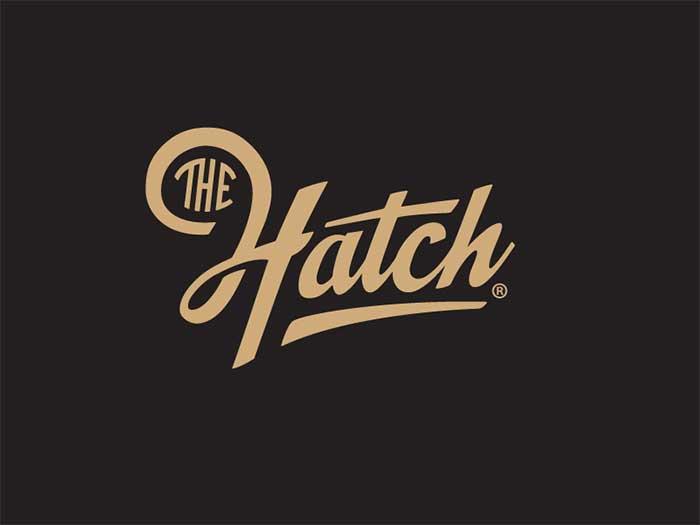 Типографические логотипы, которые вам понравятся