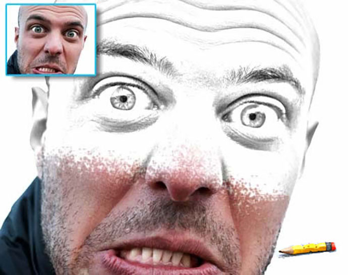 20 бесплатных экшенов фотошоп (Photoshop Actions)