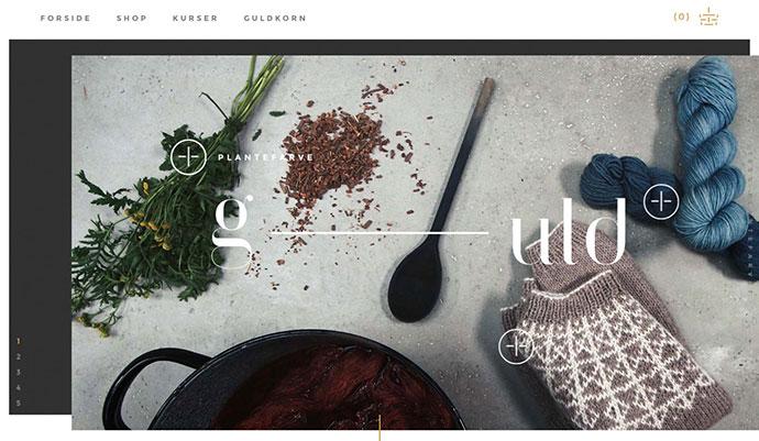 Когда типографика объединяется с фотографией: 20 креативных дизайнов
