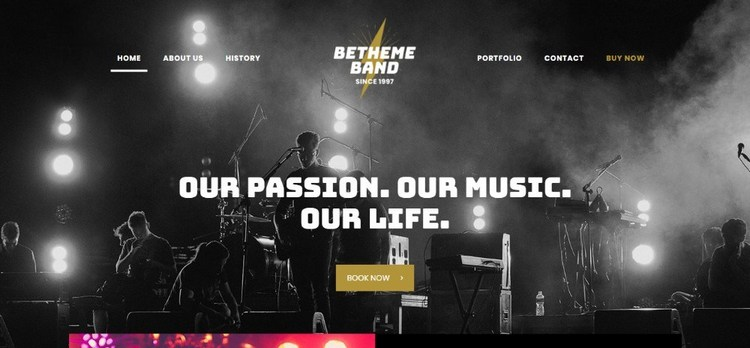 BeBand3