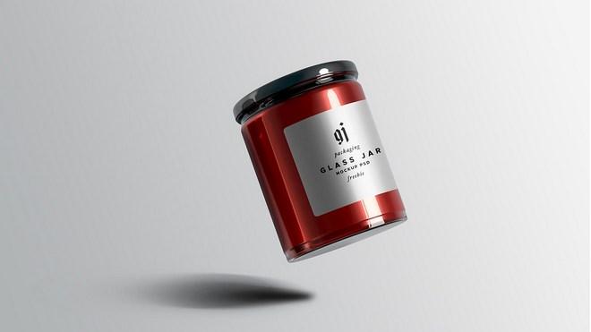 мягкий серый градиент