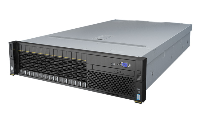 Huawei FusionServer 2488H V5
