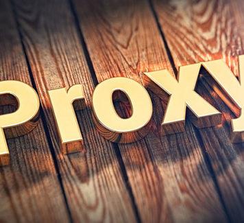 Как купить proxy в одни руки