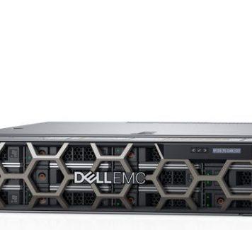 Преимущества сервера Dell R540