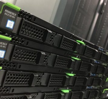 Стоечный сервер Fujitsu PRIMERGY RX2530 M4 – выгодное решение для повседневных бизнес-задач