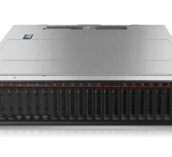 Удобный двухпроцессорный сервер rx2540 m4 от Fujitsu: основные преимущества