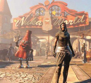 Советы по игре Fallout 4