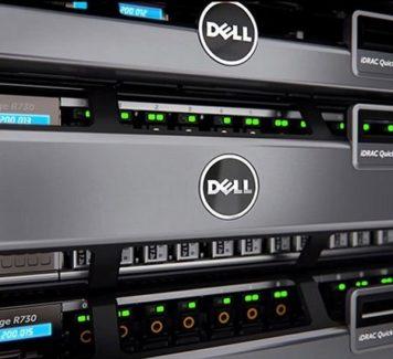 Правильные инвестиции в бизнес: серверы DELL