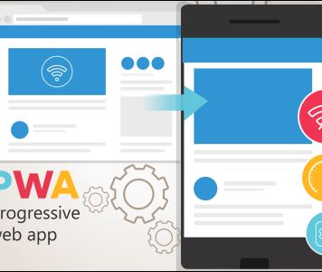 Разработка Progressive Web Apps в Германии