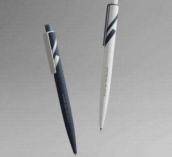 Макет ручки