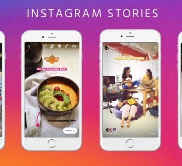 Иконки для Сторис в Инстаграм