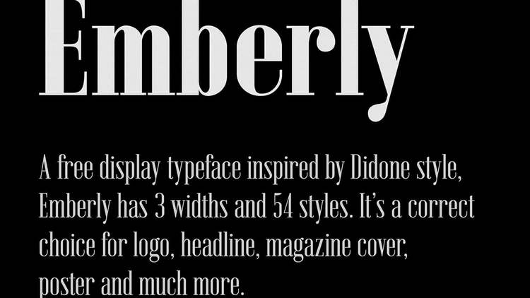 Emberly