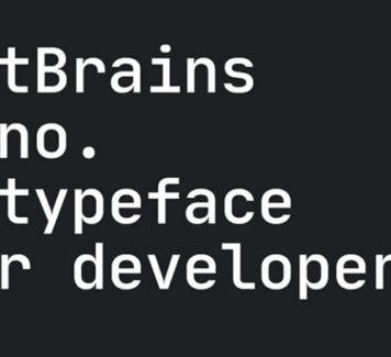 JetBrains Mono: шрифт для разработчиков