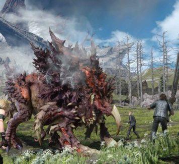 Как выигрывать в Final Fantasy XV