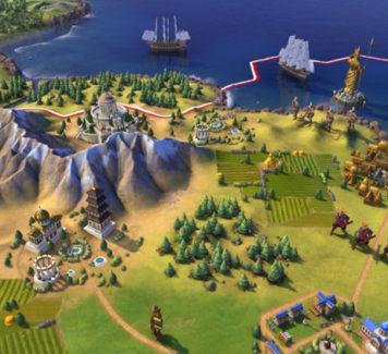 Способы игры в Civilization 6: виды побед