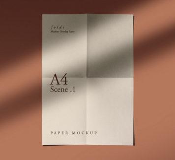 Бумажные макеты А4