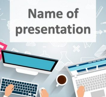 Создаём шаблон презентации вместе с PowerPoint